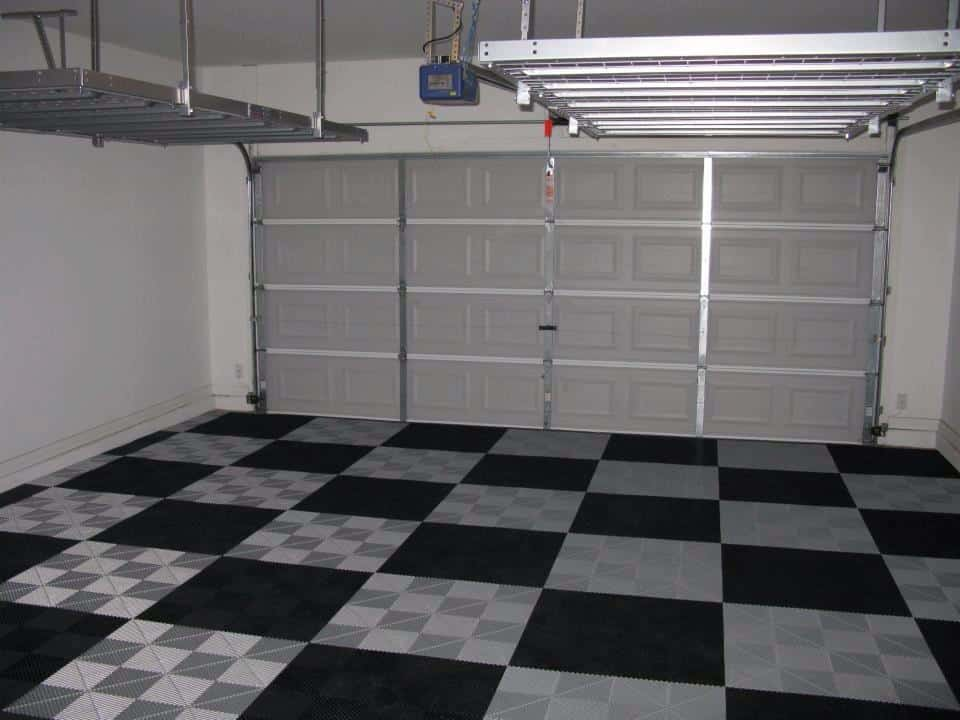 Dalle de sol pour garage particuliers et professionels for Dalle entree garage