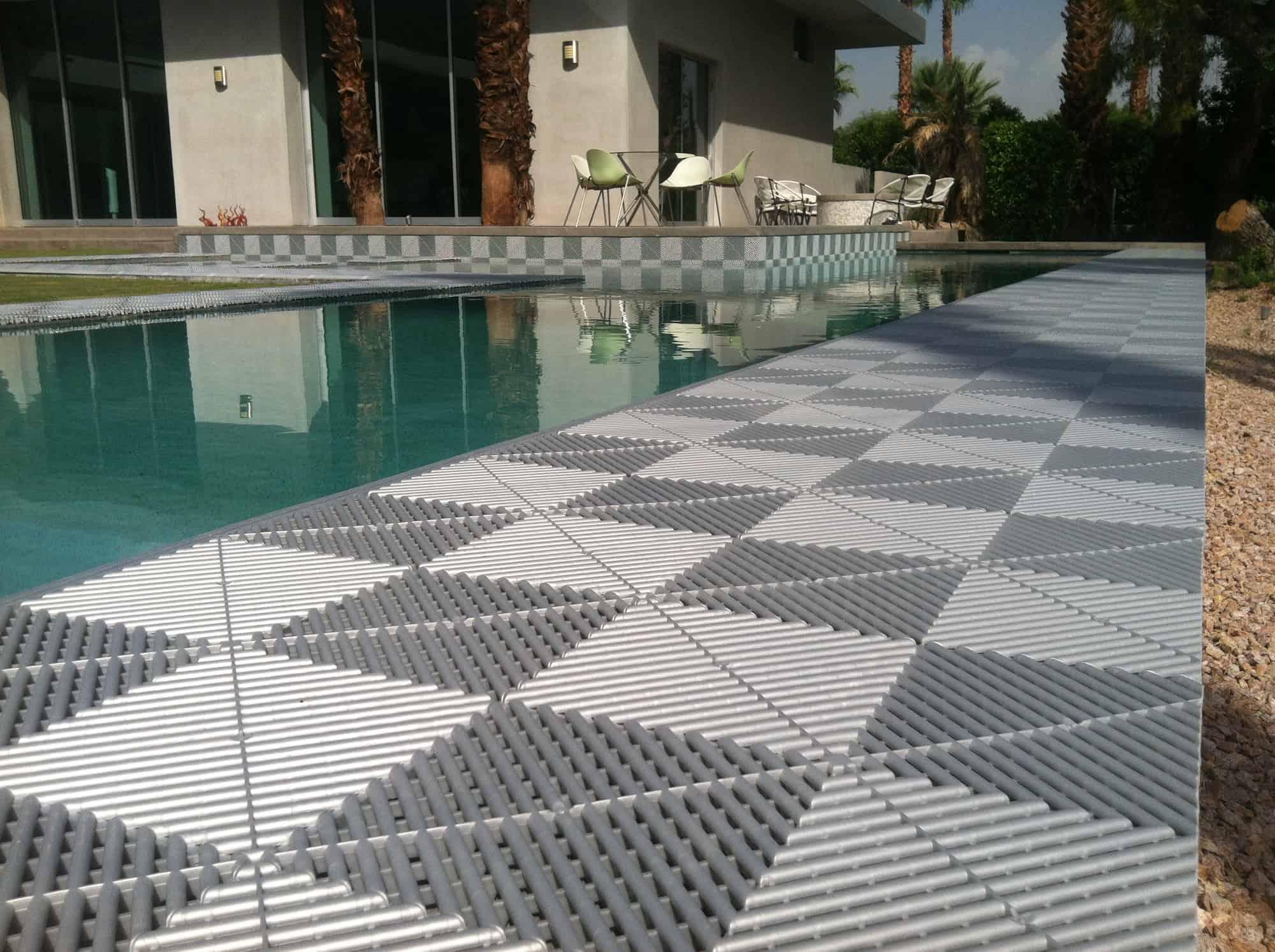 dalles de sol pour piscine et terrasse piscine sol pour. Black Bedroom Furniture Sets. Home Design Ideas