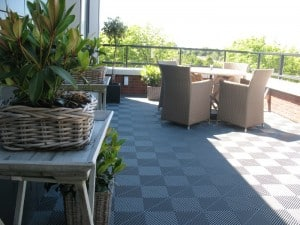 dalle de sol pour terrasse et balcon