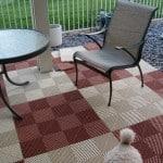 dalle pour patio