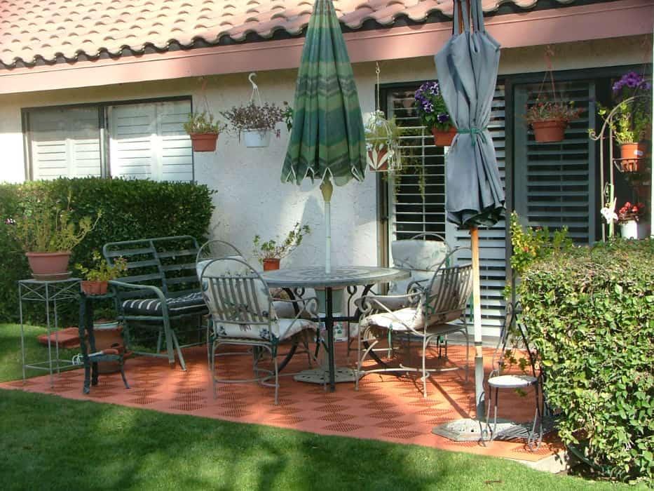 dalle de sol pour terrasse et balcon installation facile. Black Bedroom Furniture Sets. Home Design Ideas