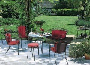 sol de terrasse et sol de patio