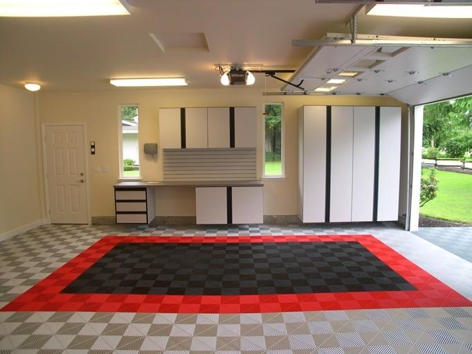 Rev 234 Tement De Sol Pour Garage Priv 233 Amp Professionnel La