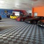 sol garage