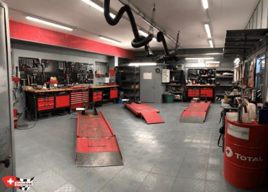 revetement-sol-garage-moto