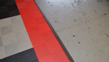 Comment rénover mon sol de garage