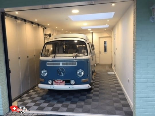 revetement-sol-garage-combi-vw