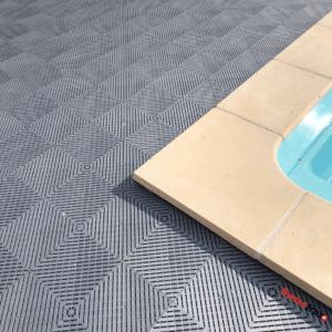 aménagement extérieur pour piscine