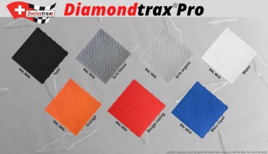 Diamondtrax-pro-Français
